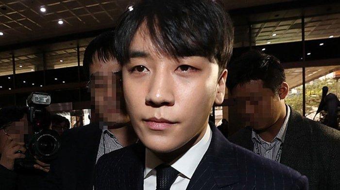 Putusan Pengadilan Kasus Seungri, Akibat 9 Dakwaan Eks BIGBANG Dihukum Penjara dan Denda Rp 14,3 M