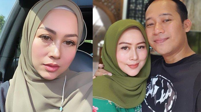 DUKA Istri Denny Cagur, Shanty Ditinggal Wafat Sosok Ini, Unggahannya Langsung Banjir Belasungkawa