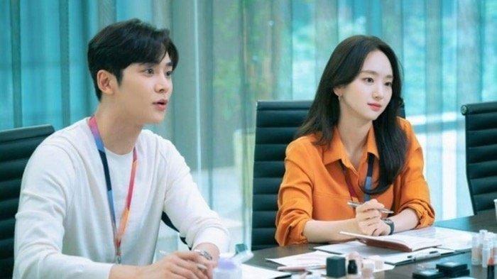 Daftar Pemain 'She Would Never Know', Simak Profil & Sinopsis Drama Korea yang Dibintangi Won Jin Ah