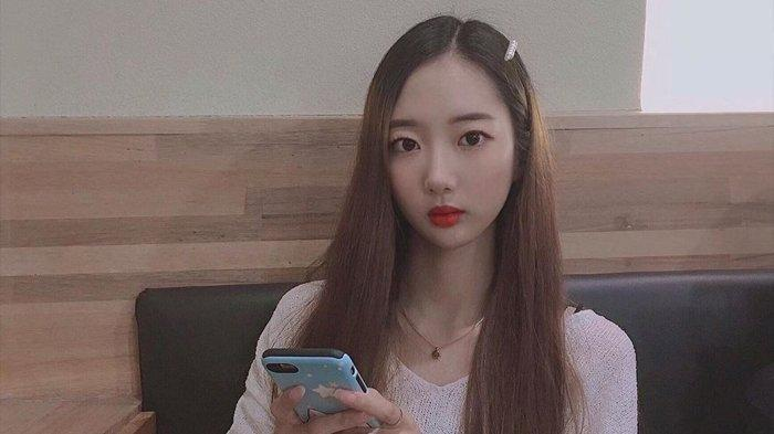 Kasus Dugaan Pencemaran Nama Baik Shin Minah eks ILUV Ditutup, Kapok Jadi Artis, Ungkap Cita-Cita