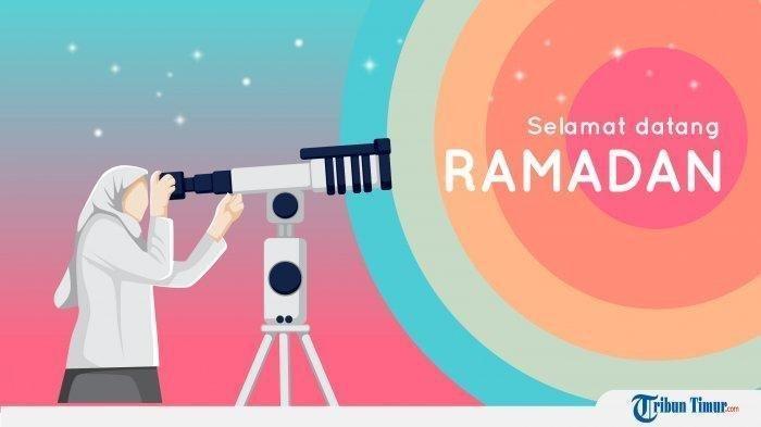 Jadwal Lengkap Sidang Isbat Penentuan Awal Ramadhan 1442 H Tahun 2021 Kemenag Beserta 3 Tahapannya