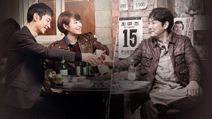 10 Drama Korea yang Disebut Terbaik Sepanjang Masa, dari Percintaan, Investigasi, hingga Zombie