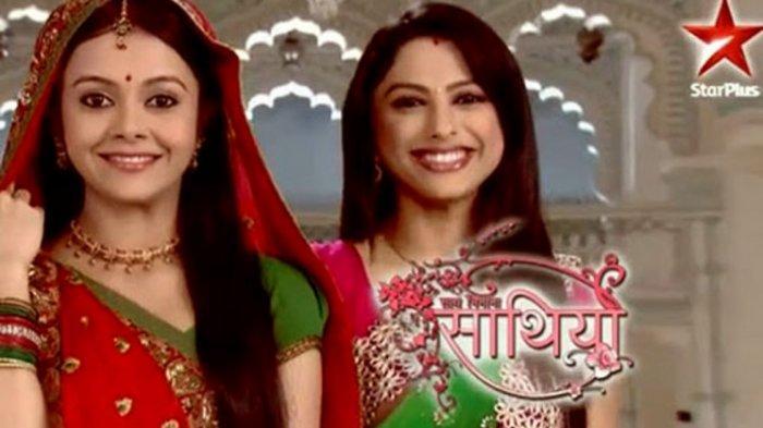 ALASAN Sebenarnya Pemeran Gopi Diganti Devoleena Bhattacharjee, Tonton Live Streaming Gopi di ANTV