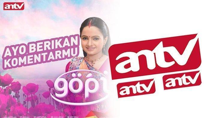 ALASAN Pemeran Gopi Diganti Apa? Devoleena Bhattacharjee Gantikan Giaa Manek Gopi | Mivo Tv ANTV Cek link streaming ANTV selengkapnya di artikel ini Rabu 28 Juli 2021.