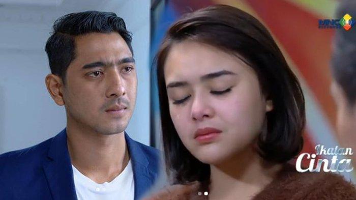 Al & Andin Syok Reyna Kabur, Kelicikan Elsa Terbongkar? Sinopsis Ikatan Cinta Sabtu 13 Februari 2021
