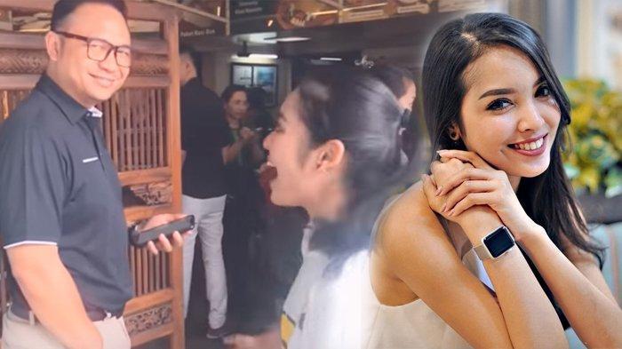 VIDEO Sisi Asih Sempat Ngevlog Bareng dengan Ari Askhara Istri & Anaknya Sebelum Didepak 'Selir'