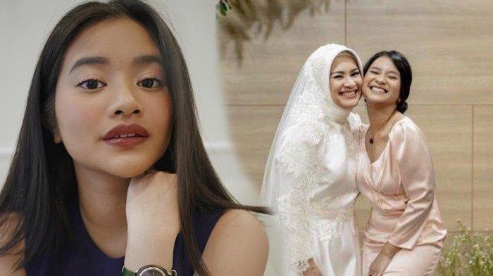 Siti Adira Kania, putri Ikke Nurjanah