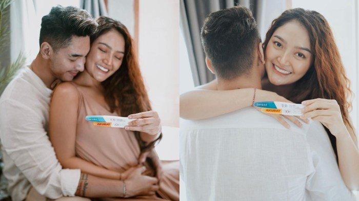 2 Tahun Nikah, Siti Badriah Umumkan Kehamilan, Krisjiana Baharudin Ucap Syukur: Buah Kesabaran Kami