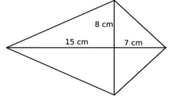 SOAL & KUNCI JAWABAN Latihan UTS dan PTS Materi Matematika Kelas 3 SD, Apa Nama Bangun Berikut Ini?