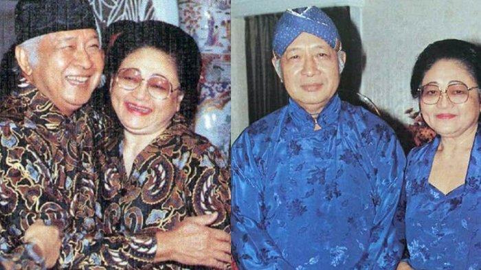 Mantan Ajudan Bantah Isu Bu Tien Meninggal karena Tertembak, Momen Terakhir Istri Soeharto Terkuak