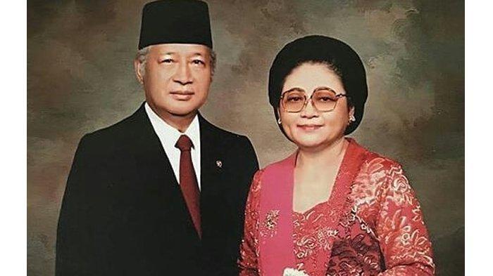 POPULER Mantan Ajudan Soeharto Ungkap Penyebab Kematian Bu Tien, Bantah Isu Tertembak