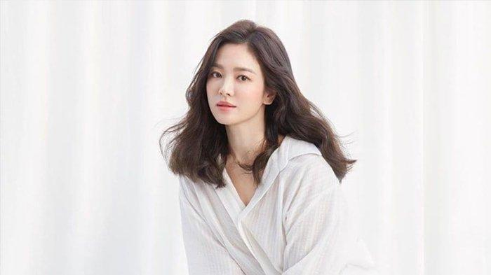 Seperti Song Joong Ki, Song Hye Kyo Bakal Bintangi Drakor Baru, Main di Drama Garapan Sutradara DOTS