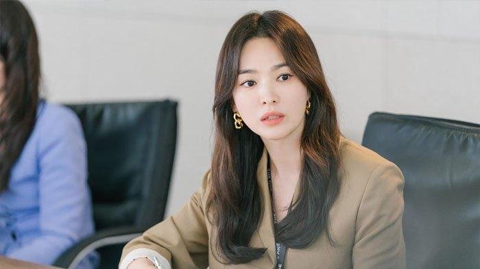 Catat Tanggalnya, Drama Jang Ki Yong Segera Tayang, Song Hye Kyo Perankan Karakter Cerdas Ini