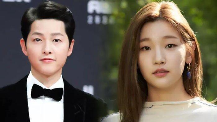 Song Joong Ki dan Park So Dam Jadi MC di Festival Film Internasional Busan, Catat Tanggal Acaranya