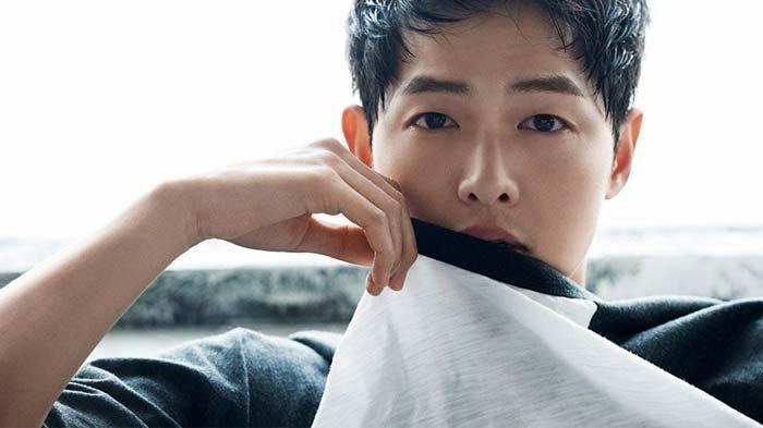 Kondisi Song Joong Ki Setelah Pulang dari Kolombia Saat Virus Corona, Eks Song Hye Kyo Isolasi Diri