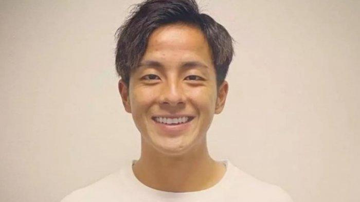 Sosok atlet baseball asal Jepang, Dai Yuasa disebut mirip V BTS.