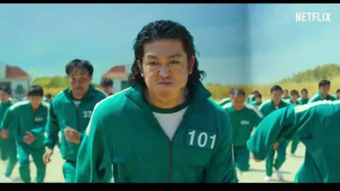 Memerankan Preman di Squid Game, Aktor Heo Sung Tae Malah Sering Dapat Pesan 'Nakal' dari Fans