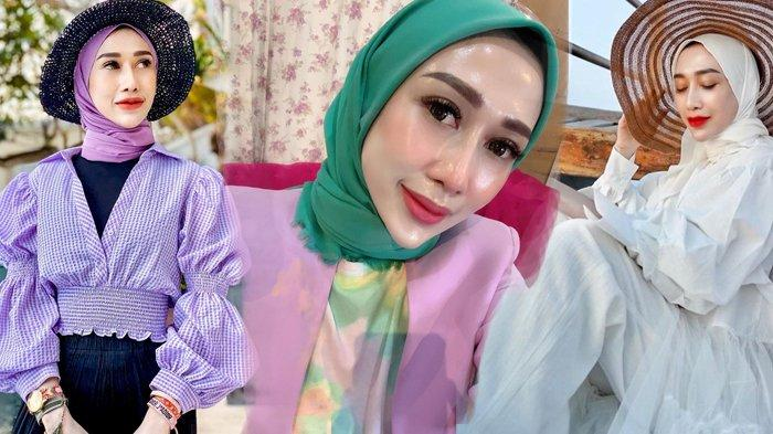 Pakaiannya di TikTok Viral Dokter Reza Gladys Ternyata Sosok Kaya Raya di Usia Muda, Lihat Istananya