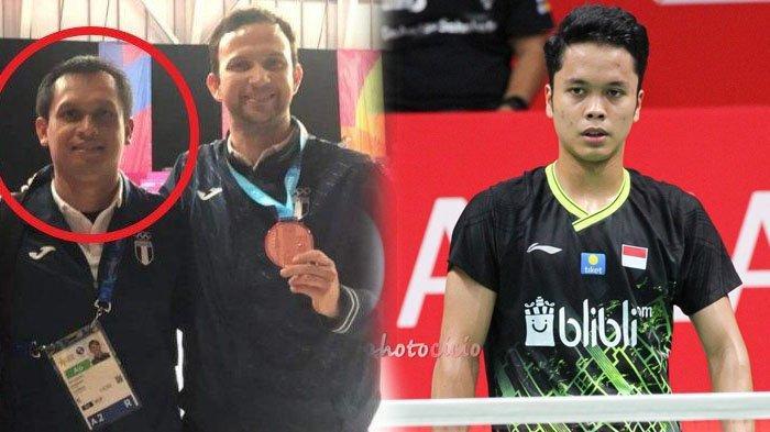 SIAPA Muamar Qadafi? Pelatih Indonesia yang Bawa Guatemala ke Olimpiade Tokyo, Jadi Pesaing Ginting