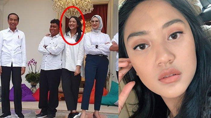 Kisah Hidup Putri Tanjung Staf Khusus Jokowi, Anak Konglomerat yang Dilatih Mandiri Sejak Kecil