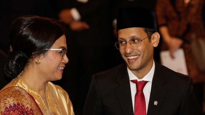 Daftar Lengkap 10 Menteri Jokowi Kerjanya Cemerlang 100 Hari Pertama, 5 Lainnya yang Layak 'Gusur'
