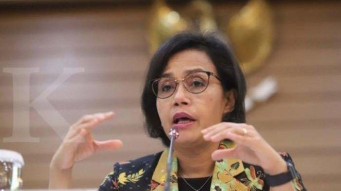Jumlah Pengangguran di Indonesia Capai Angka 9,77 Juta Akibat Pandemi Covid-19, Ini Kata Sri Mulyani