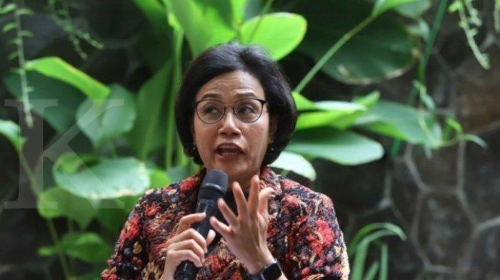 Sri Mulyani Nekat Selamatkan Uang Negara Rp 1,2 Triliun , Tak Peduli Lawannya Anak Mantan Presiden