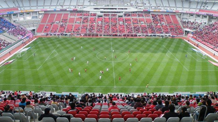 SEDANG BERLANGSUNG Selandia Baru vs Korea Selatan U23 Olimpiade Tokyo 2020, Ini Link Streamingnya