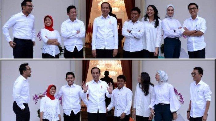 Adamas Belva & Andi Taufan Mundur, Legislator PKB Minta Stafsus Presiden Dibubarkan: Tak Berfaedah
