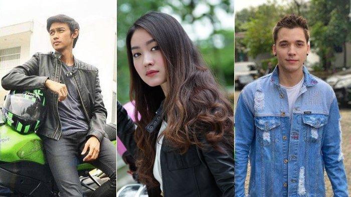 Blak-blakan Pilih Caesar Hito Ketimbang Stefan William, Natasha Wilona: 'Suami Sahabat Sendiri'