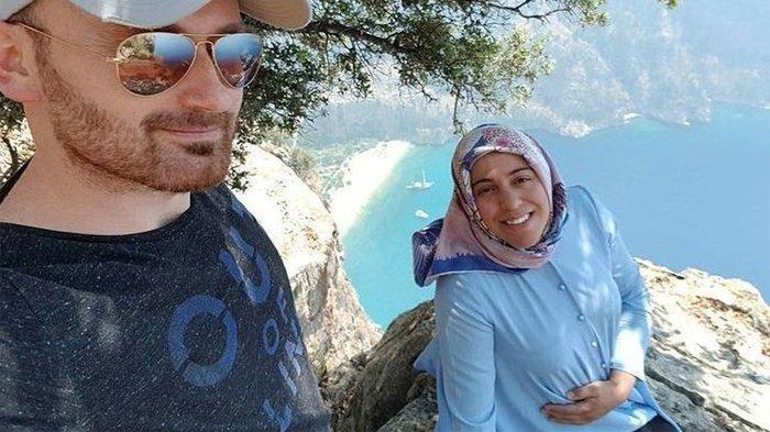 Demi Duit Asuransi, Suami Tega Dorong Istri yang Hamil 7 Bulan Masuk Jurang: Pura-pura Selfie