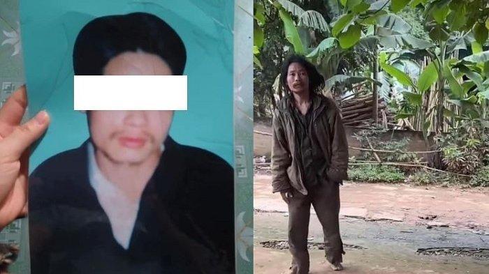 11 Tahun Mencari, Wanita Ini Akhirnya Temukan Suami Sudah Jadi Gelandangan, Reaksinya Disorot