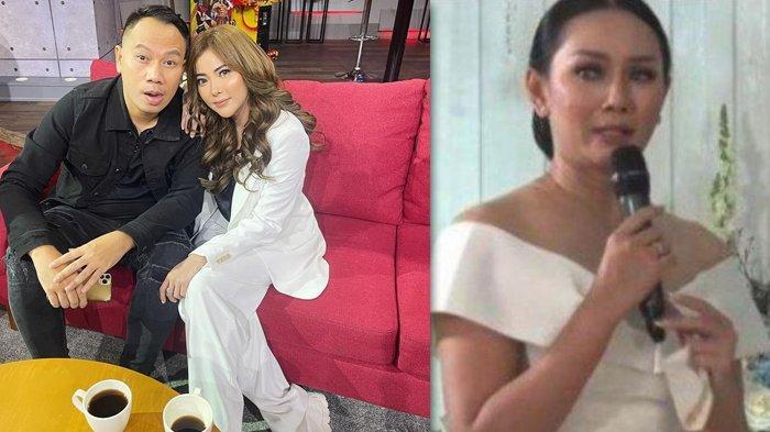 DITUDUH Pansos, Ayu Aulia Ungkap Tabiat Vicky Prasetyo di Belakang Kalina, Kirim DM & Memuji Cantik