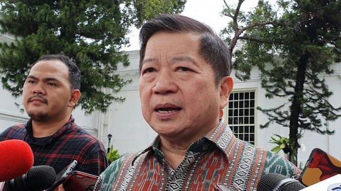 Menteri PPN Optimis Tahun 2022 Indonesia Lepas dari Pandemi, Perekonomian Bisa Kembali Pulih