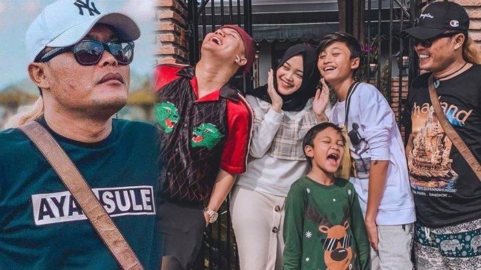 Lama Bungkam, Sule Akhirnya Blak-blakan Soal Batal Nikah, Akui Ingin Lihat Anak-anaknya Bahagia