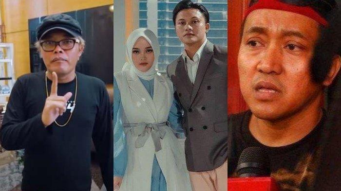 KISRUH Harta Lina Tak Kunjung Rampung, Teddy Berbesar Hati Siap Minta Maaf ke Rizky Febian & Sule