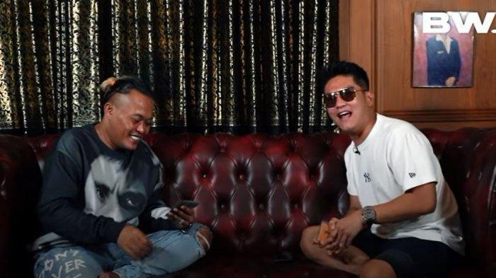 Boy William dan Sule Ternyata Punya Tipe Sama, Ungkap Artis Wanita Indonesia yang Sama, Siapa?