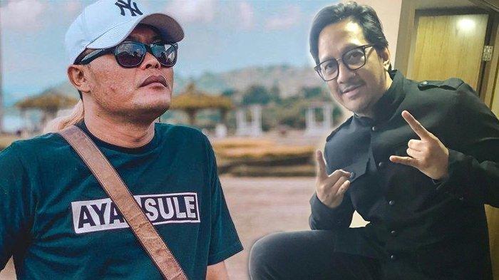 POPULER Setelah Tonight Show, Ini Talkshow Umumkan Pamit, Sule: Usai Lebaran, Sementara Tak Tayang