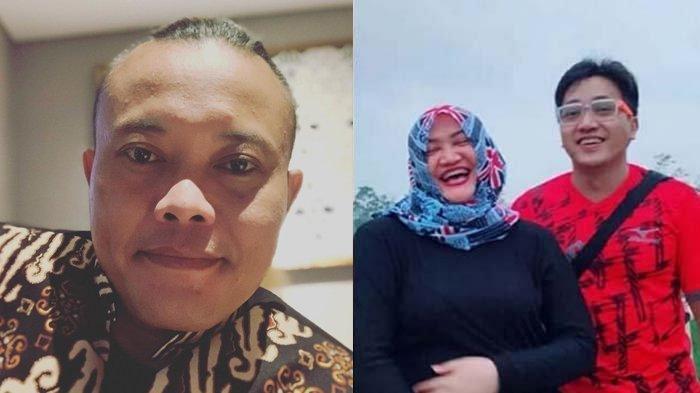 Muncul Isu Lina Ditinggalkan Suami saat Hamil Besar, Sule Beri Tanggapan: Semoga Bahagia