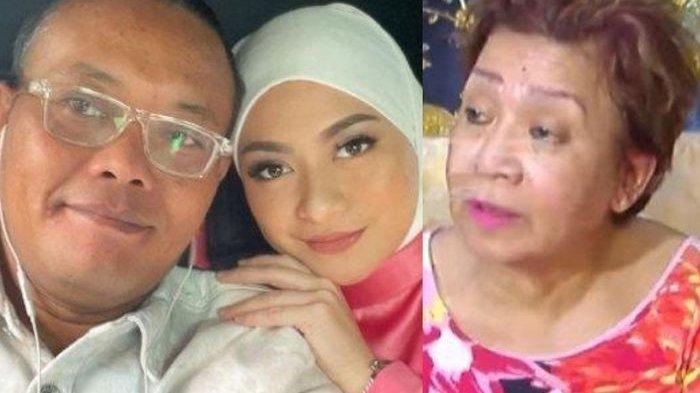 Oma Hetty Sempat Bahas Cerai & Siapkan Lawyer, Ini Akhir Masalah Pernikahan Sule, Nathalie : Selesai
