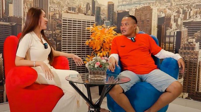 JAWABAN Kocak Sule Dipameri Tubuh Seksi Lucinta Luna, Suami Nathalie: Awalnya Nafsu, Pas Ketawa Gak