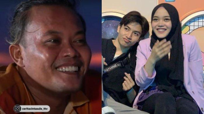 Sule Pertanyakan Karier Jeffry Reksa, Jawaban Pacar Putri Delina Sukses Bikin Kagum Sang Komedian