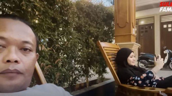 SEMPAT Minta Mobil Mercy Harga Rp 7 M, Kini Nathalie Ngidam Telepon Temannya, Sule: Centil Banget