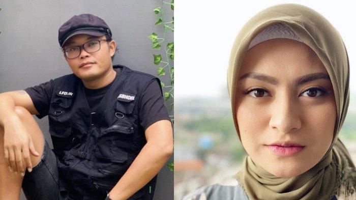 Sule ngamuk Nathalie Holscher dibully netizen
