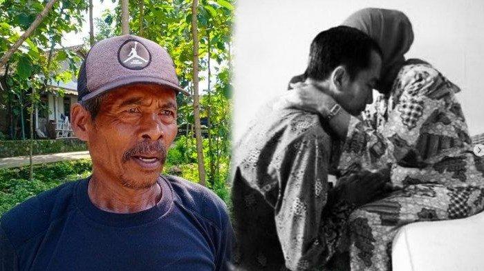Amanah Layani Keluarga Jokowi, Tukang Gali Kubur Ternyata Tak Pernah Minta Upah: Itu Tidak Boleh