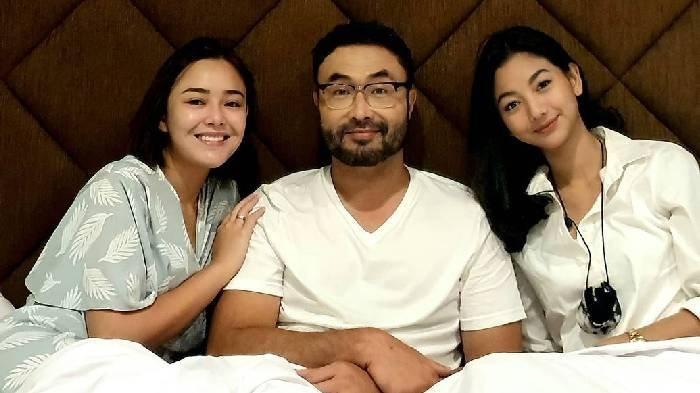 PROFIL Surya Saputra Alias Papa Surya, Satu-satunya Aktor di Ikatan Cinta yang Pernah Raih FFI