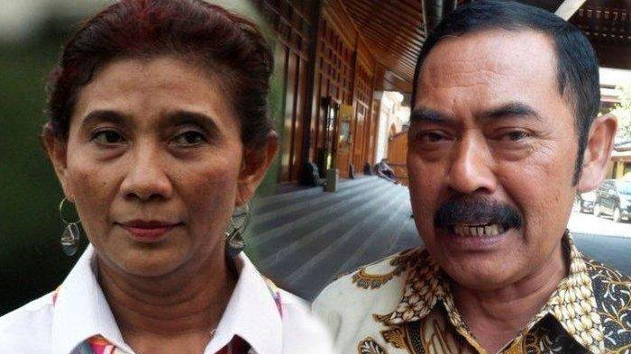 Walkot Solo Rudy Setuju Susi Pudjiastuti Kembali Jadi Menteri KP: Loyalitasnya Tak Perlu Diragukan
