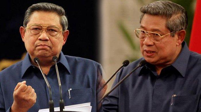 Penyesalan SBY Pernah Percaya & Beri Jabatan ke Moeldoko: Partai Demokrat Berkabung, Akal Sehat Mati