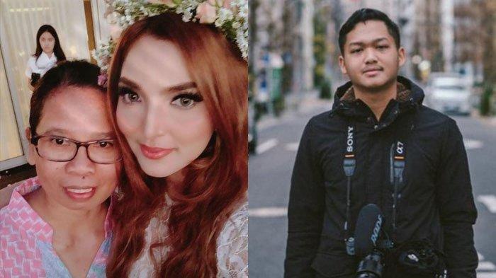 IMBAS Video Kebersamaan Ashanty & Krisdayanti, Uteng Dihujat 'Perawan Tua', Azriel Hermansyah Ngamuk