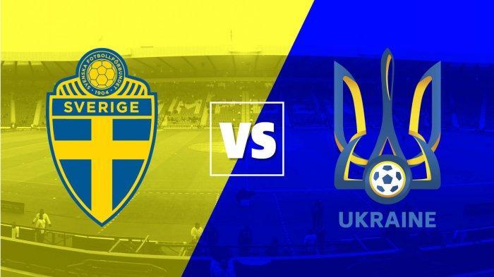 PREDIKSI Pertandingan Swedia vs Ukraina Euro 2020 Babak 16 Besar, Duel Antar Dua Tim Kuda Hitam